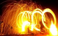 Feuershow-Halle-Wildfire-04