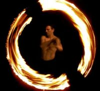 Feuershow-Halle-Wildfire-07