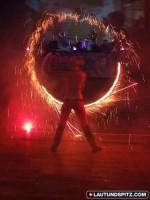 Feuershow aus Brandenburg - Beauty & Fire