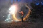 Feuershow aus Braunschweig - Fire & Shows