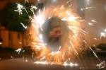 Feuershow aus München - Feuermacher