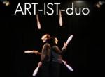 Feuershow aus Berlin - Artist-Duo