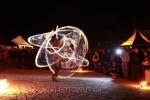 Feuershow aus München - LEUCHTFEUER