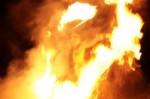 Feuershow aus Neustadt - Inferno